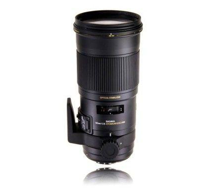 Sigma MACRO 180mm F2.8 EX DG OS HSM > Nikon