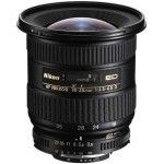Nikon AF NIKKOR 18-35mm f/3.5-4.5D ED