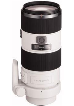 Sony 70-200mm F2.8 G SAL-70200G