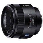 Sony 50mm F1.4 ZA SSM SAL-50F14Z