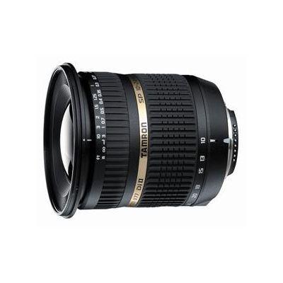 Tamron 10-24mm f/3.5-4.5 SP Di II > Sony