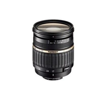 Tamron 17-50mm f/2.8 SP AF XR Di II LD IF > Canon
