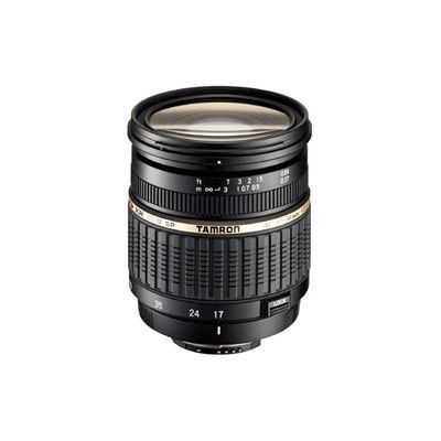 Tamron 17-50mm f/2.8 SP AF XR Di II LD IF > Nikon