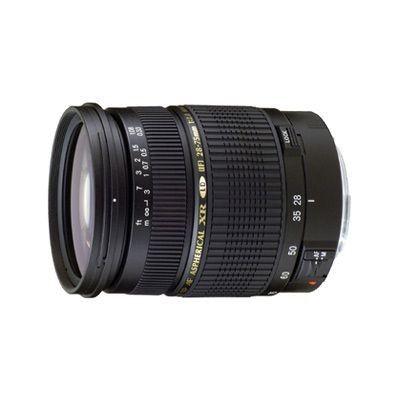 Tamron 28-75mm f/2.8 SP XR Di > Pentax
