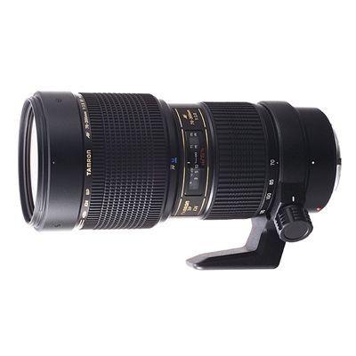 Tamron 70-200mm f/2.8 Di > Sony