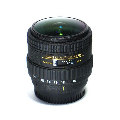 Tokina 10-17mm Fisheye f/3.5-4.5 AT-X 24x36 > Canon