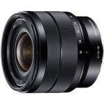 Sony SEL1018 E 10-18 mm F4