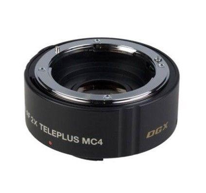 Kenko Doubleur MC4 DGX Canon