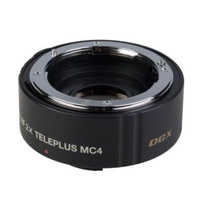 Kenko Doubleur MC4 DGX Nikon