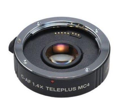 Kenko Multiplicateur 1,4 X MC4 DGX pour Canon AF
