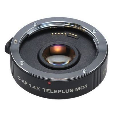 Kenko Multiplicateur 1,4 X MC4 DGX pour Nikon
