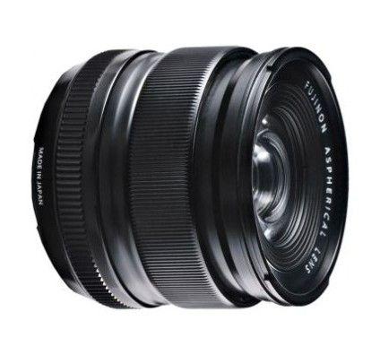 Fujifilm XF-14mm/F2,8 R