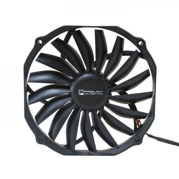 Prolimatech Ultra Sleek Vortex 14 - 140mm