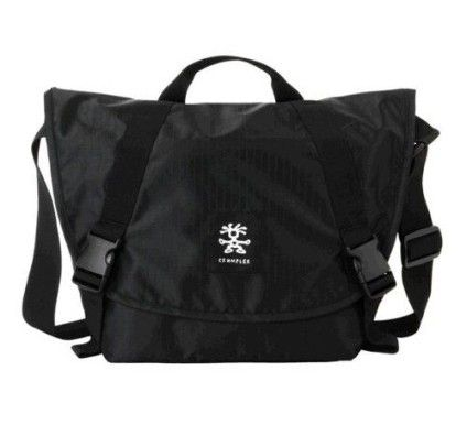 Crumpler Light Delight 6000 - Noir