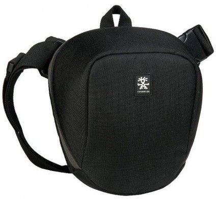 Crumpler Quick Escape 300 - Noir