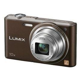 Panasonic Lumix DMC-SZ3 (Chocolat)