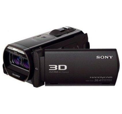 Sony HDR-TD30VE