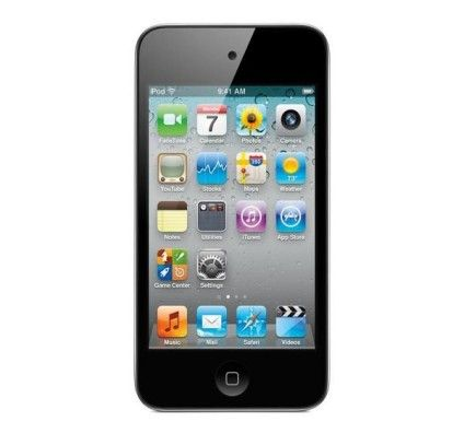 Apple iPod Touch 4G 16Go Noir