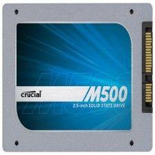 Crucial 120Go M500