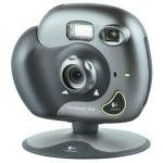 Logitech Webcam Clicksmart 510