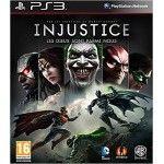 Injustice : Les Dieux Sont Parmi Nous - Playstation 3