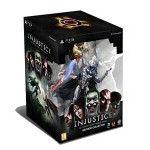 Injustice : Les Dieux Sont Parmi Nous - Edition Collector - Playstation 3