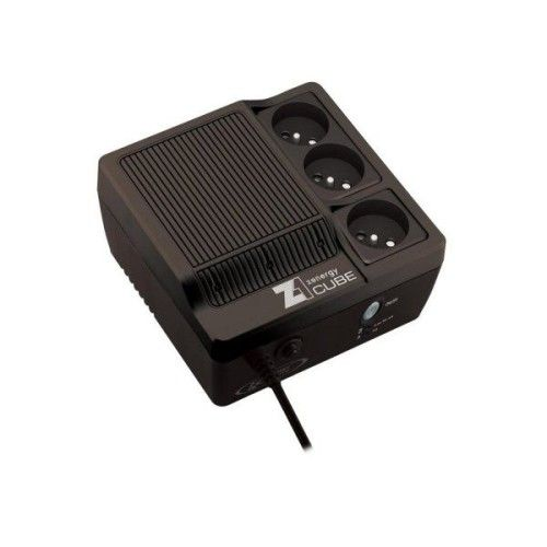 Infosec Z1 Zenergy Cube 600
