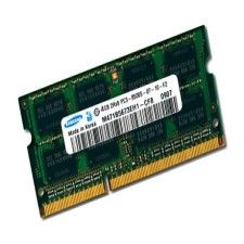 Samsung So-Dimm DDR3-1333 CL9 4Go