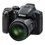 Nikon Coolpix P510 (Argent)