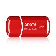A-Data DashDrive UV150 32Go (Rouge)