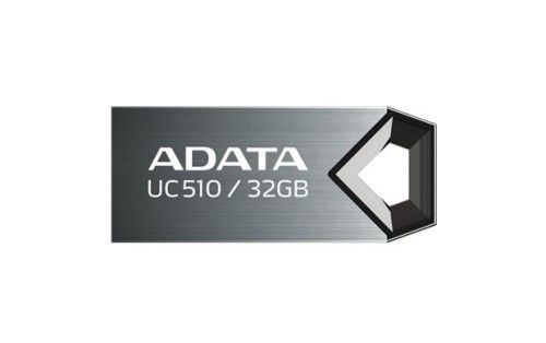 A-Data UC510 32Go (Argent)