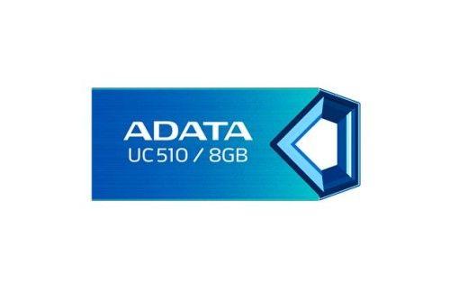A-Data UC510 8Go (Bleu)