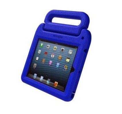 Kensington SafeGrip iPad (Bleu)
