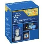 Intel Core i7 4960X - 3.6GHz