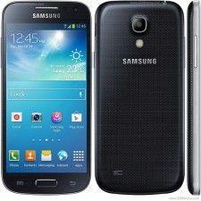 Samsung Galaxy S4 Mini 4G (I9195) 8Go - Noir