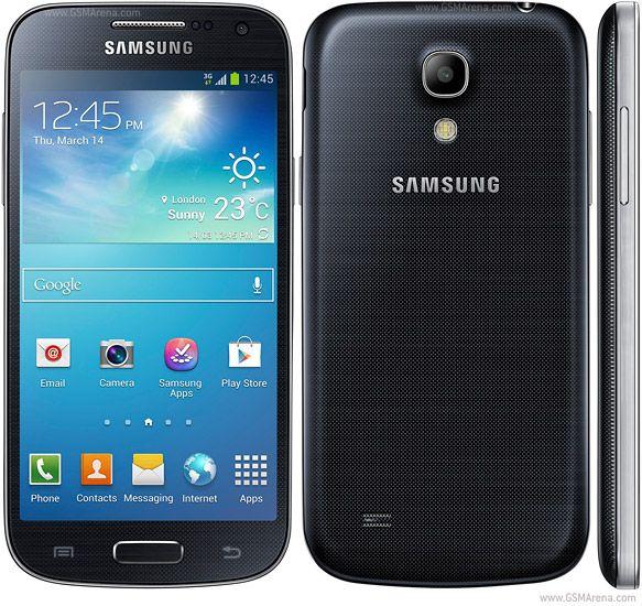 Samsung galaxy s4 mini 4g i9195 8go noir t l phones - Comparateur de prix samsung galaxy s4 ...