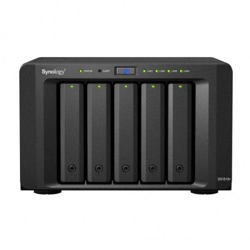 Synology DiskStation DS1513+