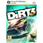 Colin McRae Dirt 3 - PC