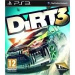 Colin McRae Dirt 3 - Playstation 3