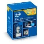 Intel Core i5 4670 - 3.4GHz
