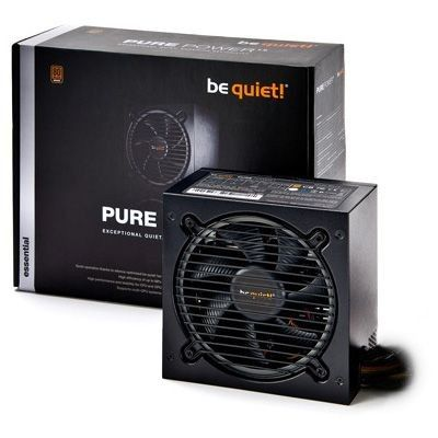 Be Quiet! 350W Pure Power L8