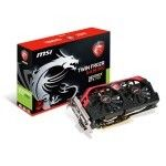 MSI GeForce GTX 760 Twin Frozr Gaming 2GD5