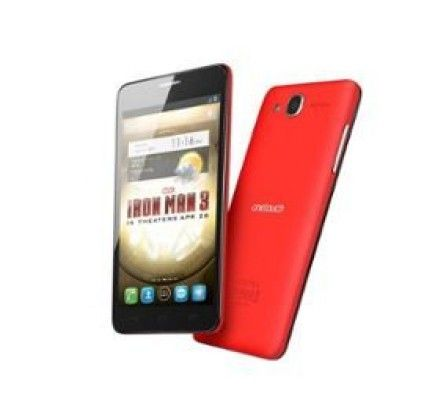 Alcatel One Touch 6033 Idol Ultra (Rouge)