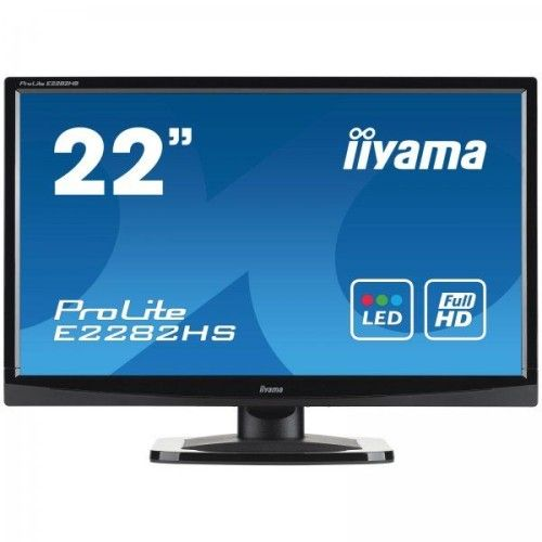Iiyama ProLite E2282HS-GB1