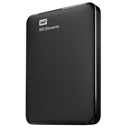 WD 2To Elements Portable USB 3.0 (WDBU6Y0020BBK)
