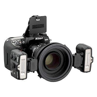 Nikon Asservi R1