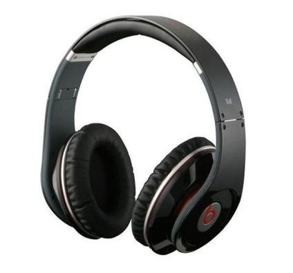 Beats by Dr Dre Wireless (Noir)