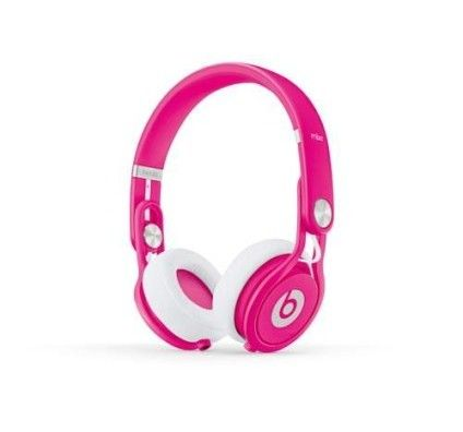 Beats by Dr Dre Mixr (Rose)