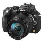Panasonic Lumix DMC-G5 (Noir) + 14-140mm