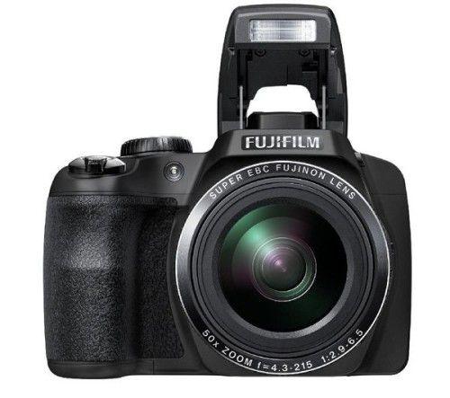 Fujifilm Finepix SL1000 (Noir)